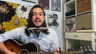 The Lonesome Death Of Hattie Carroll - Bob Dylan