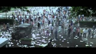 Kill Zombie! - Trailer
