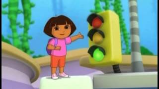 Nick Jr. Going Places Video