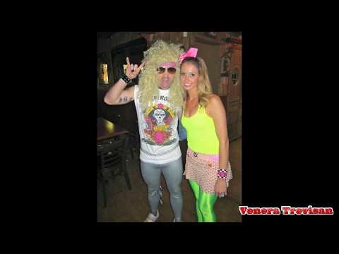 Costume Ideas for Rock And Roll Party