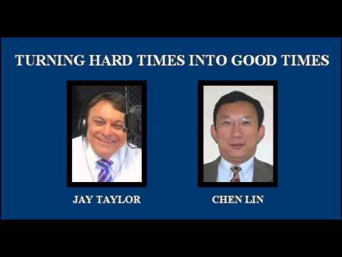 Chen Lin Interview Sep 16
