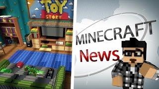 LES 9 MEILLEURES MAP AVENTURE DE MINECRAFT  | Minecraft News !