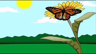 Lagu pagiku cerahku matahari bersinar