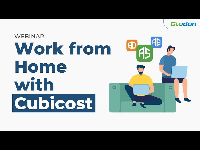 Work From Home with Cubicost