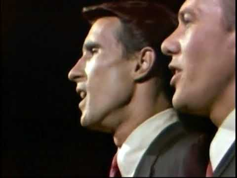 Righteous BrothersYouve Lost That Lovin Feelin, 1965 TV
