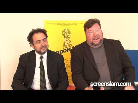 ScreenSlam -- ROOM 237: Interview With Rodney Ascher