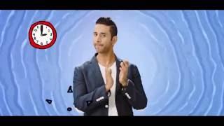 فايز السعيد - كذا (فيديو كليب) | 2016