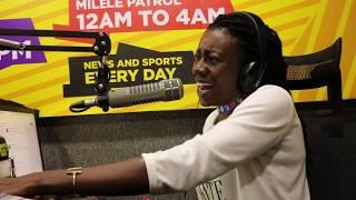 Ni vipi Lilian Omollo anatumia over 2 million in a month? | Wilbrodah