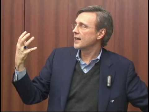 Thom Hartmann vs. Corporate Personhood