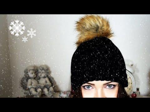 MEGA try on HAUL   zima 2017 ☃️   PLUS SIZE FASHION   Barbora Š.