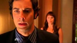 Chuck Season 2: Chuck versus The Seduction