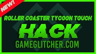 Rollercoaster Tycoon Touch Ios Cheats