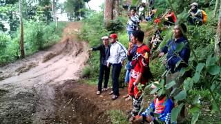 XG - Enduro Oray Tapa Part 5