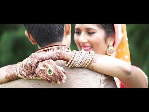 Meit & Khushbu Wedding Weekend - July 3, 2016
