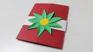 Beautiful handmade greeting cards - Anniversary card ideas