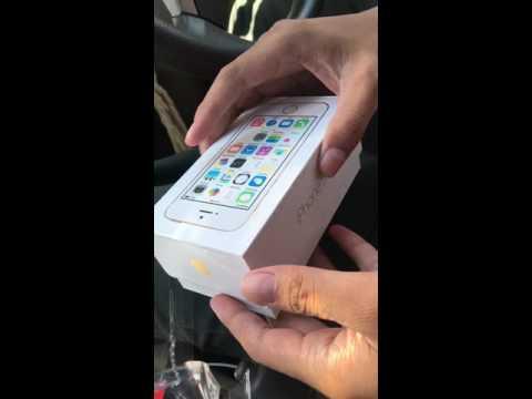 รีวิว ไอโฟน 5s ราคาถูก รายละเอียดใต้คลิปจ้า