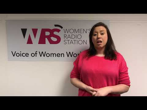 Women's Radio Station - Crowdfunding campaign