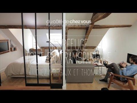 A2: Visite d'un petit appartement.