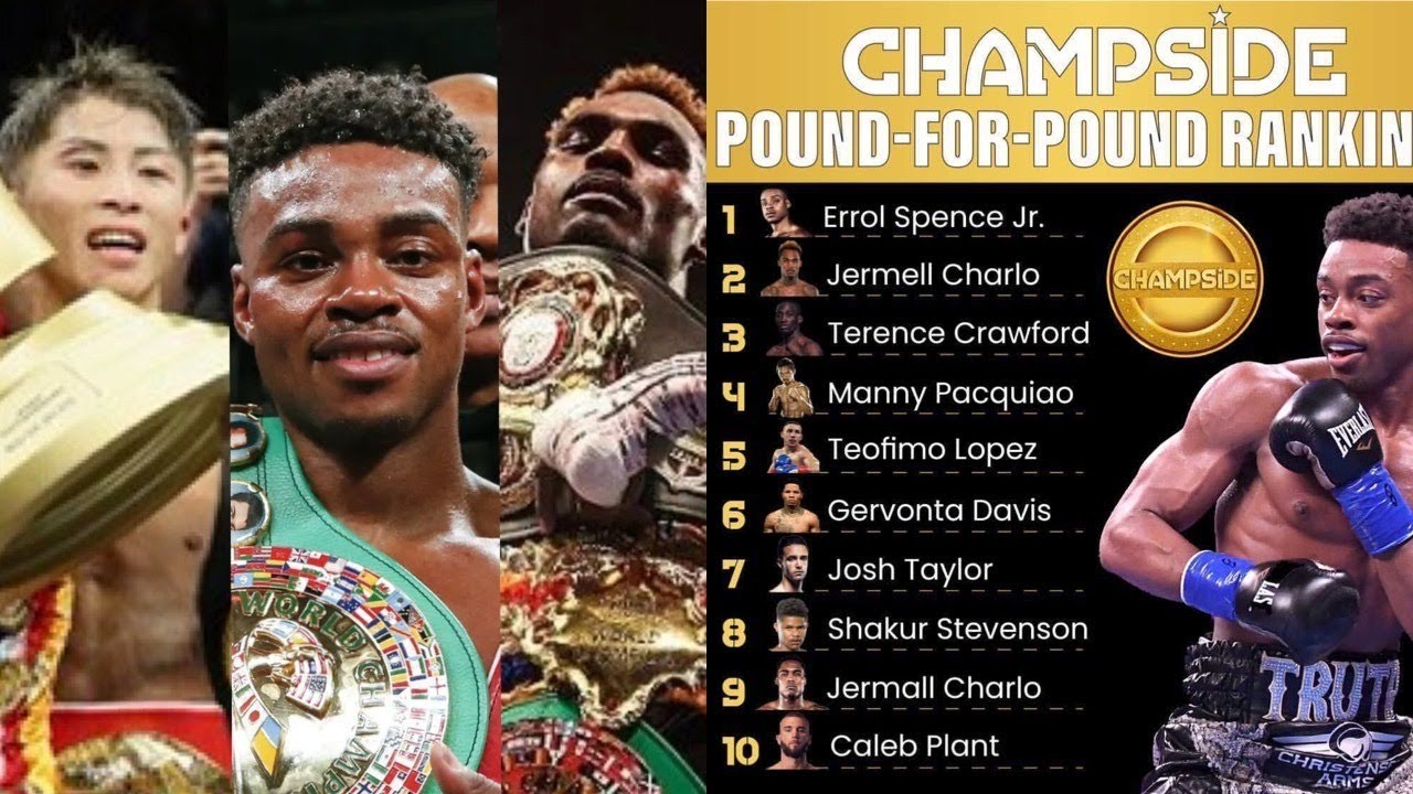 WBC Champion Devin Haney Gives Unbiased Opinion on Floyd ...