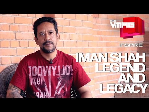 M&S Inspire | Iman Bikram Shah - The Legend and Legacy | M&S VMAG