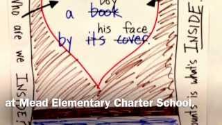 Wonder Precepts Illustrated by Mead Fifth Graders