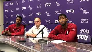 OU Basketball: Sooners knock off TCU