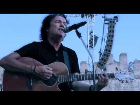 Red Canzian - Se c'è un posto nel tuo cuore - Live al Castello di Este (PD)