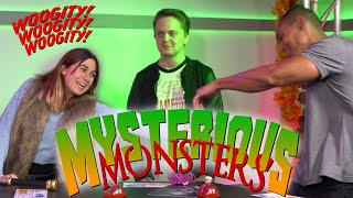 Easy Alliances! - Mysterious Monsters Trivia Game Show - Ep 10