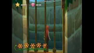 Игра Winx Club глюк Прогулка в облачном парке Гардении(Выход за стены парка Гардении с:, 2013-05-29T11:41:48.000Z)
