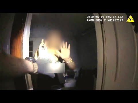 Cleveland Woman Arrested for Child Endangerment