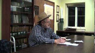 The Rhinebeck Historical Society Presents: John Lobotsky Farming in Rhinebeck