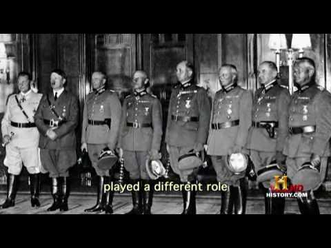 Valkyrie:The Plot to Kill Hitler 05, Conspiracy