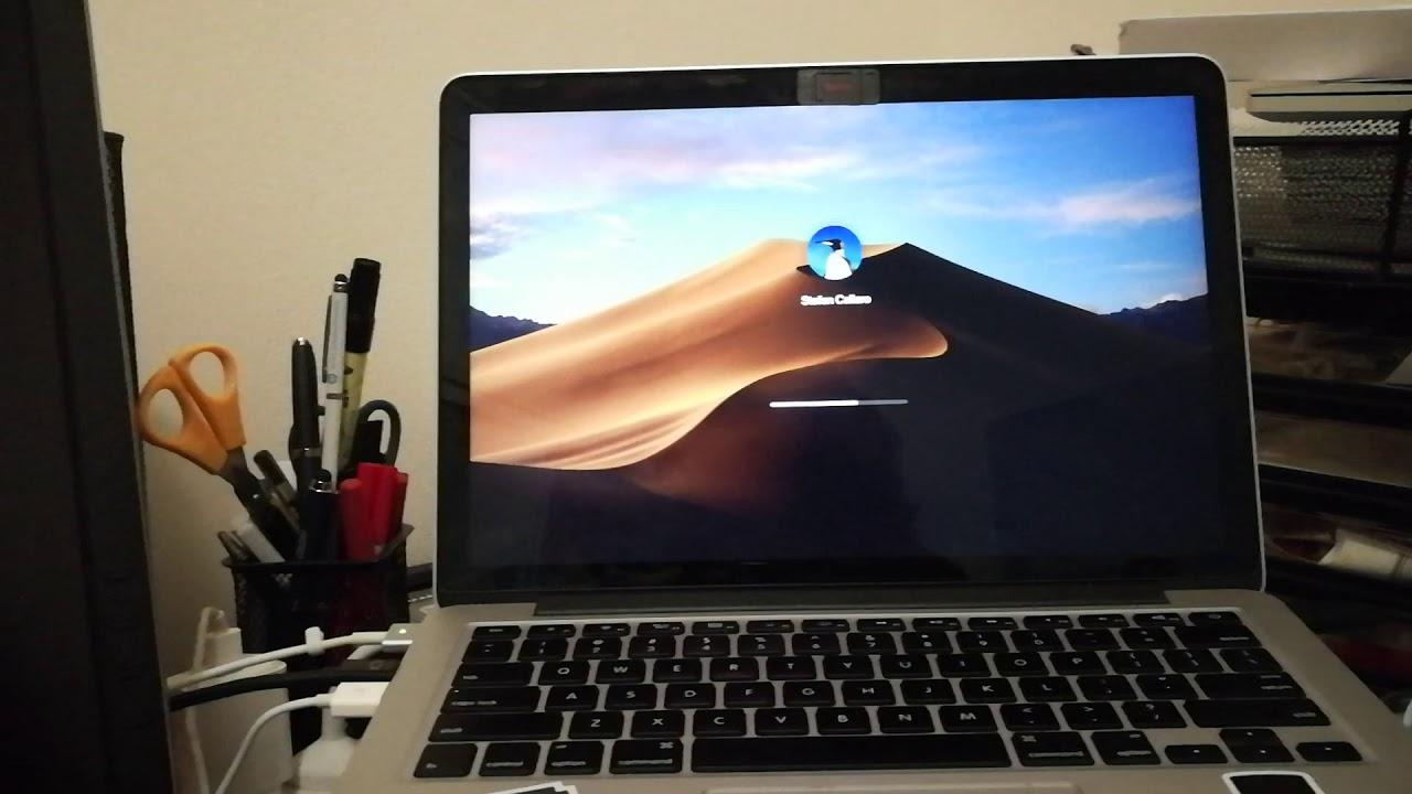 Mac OS 10 14 5 Update Causing Freezing | MacRumors Forums