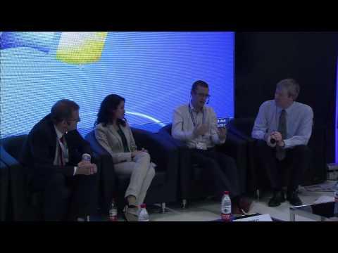 """IAC 2013 Beijing - GNF: """"Social Media and Outreach"""""""