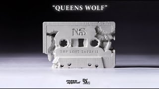 Nas - Queens Wolf (Prod. by DJ Toomp) [HQ Audio]