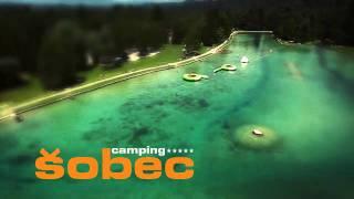 Camping Šobec - Lesce, Bled, Slovenia