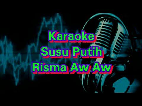 Lagu Karaoke | Susu Putih | Risma Aw Aw thumbnail