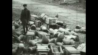 Российские военные начала 20-го века.   серия - 1.