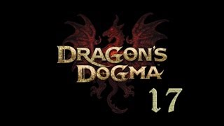 Let's Play Dragon's Dogma #17 [Deutsch/HD] - Quests einsammeln