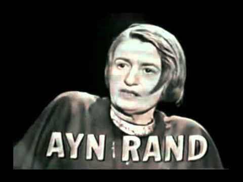 Ayn Rand on the majority voting rights away