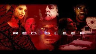"Streaming Now | ""Red Sleep"" (Black Thriller Series)"