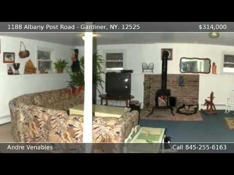 1188 Albany Post Road GARDINER NY 12525