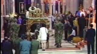 Ι.Μ.Ν. ΑΓΙΟΥ ΜΗΝΑ (Μεγάλη Παρασκευή 1994)