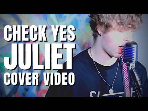 We The Kings - Check Yes Juliet (Cover - After Our Juliet)