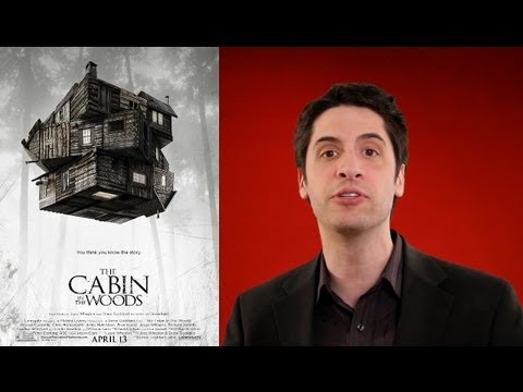 The Cabin in the Woods movie review
