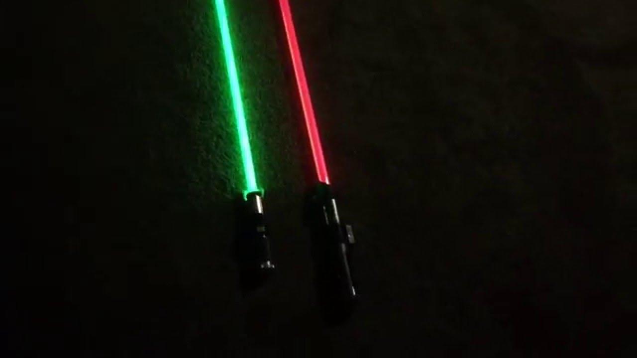 Star Wars The Black Series Darth Vader Force FX Lightsaber