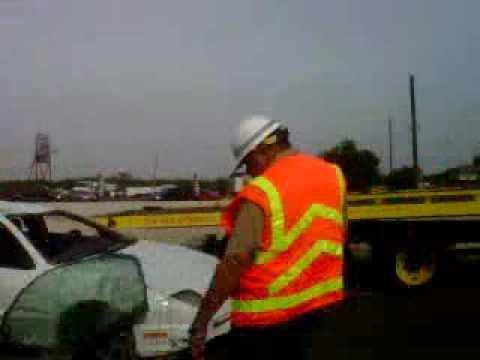 accident in edinburg tx 281 highway