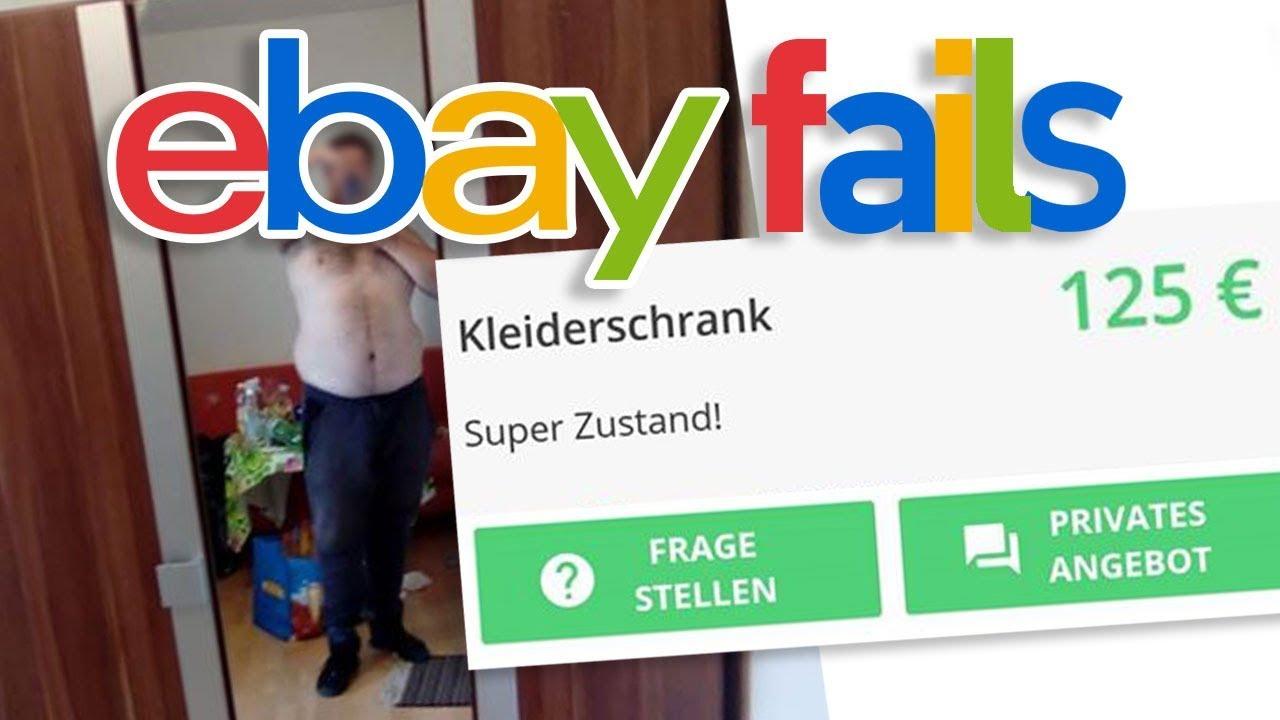 Vifil Lecte Prais Ebay Kleinanzeigen Fails 10 Youtube