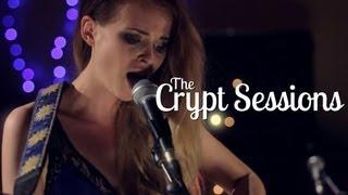 Kyla La Grange - Sympathy // The Crypt Sessions