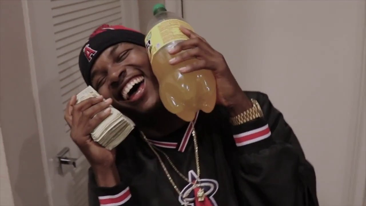 Download Cinco - ''Give Em Hell'' (Official Video)   @rwfilmss Exclusive  